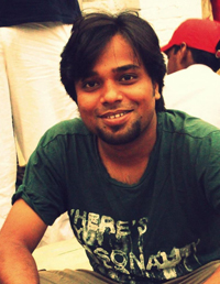 Avinash Baghel