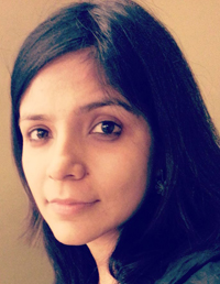 Sunaina Kapoor
